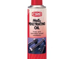 Penetrating Oil + MoS2 AUT 300 ML