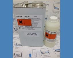 Liquid J Wax 1 and 5 Litres