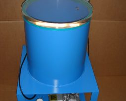 STD Degassing Unit