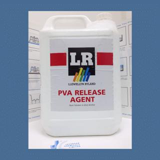 PVA release agent
