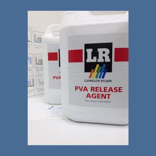 PVA Liquid release