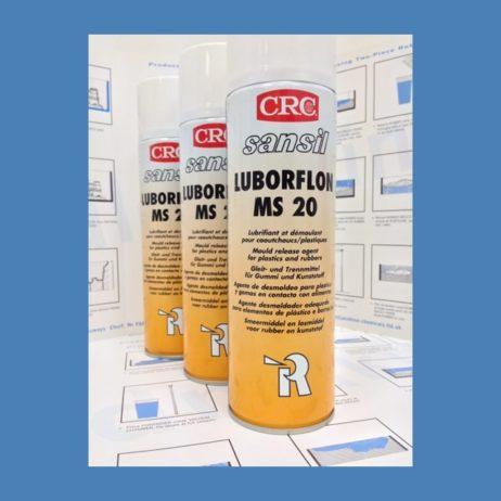 Luborflon MS 20 release