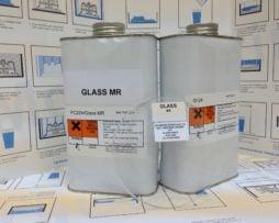 Glass MR