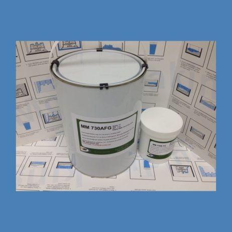 Food grade Moulding Silicone mm730 mm720