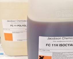 FC 11 Polyurethane