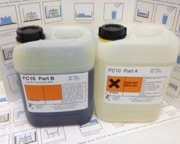 FC10 Part A/B