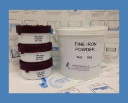 Fine Iron Powder Metal Fillers (6)