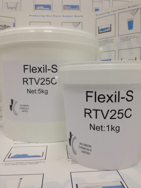 Flexil RTV 25C