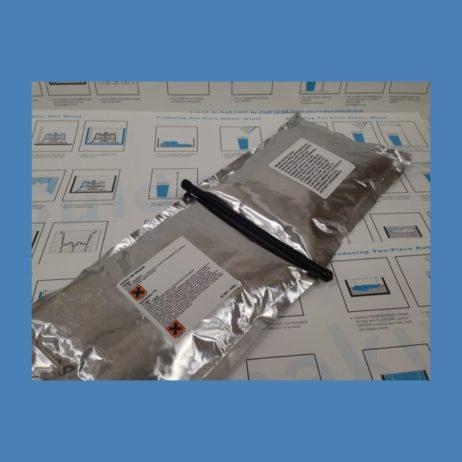 Foam Mixer pack