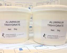 Aluminium Tri-Hydrate Filler Powder