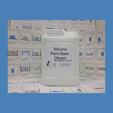 Silicone Paint Diluent