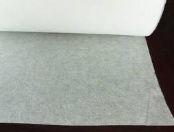 Tissue matting1