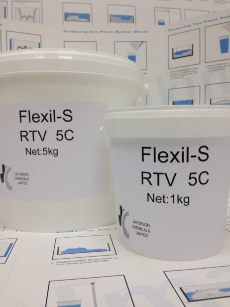 Flexil RTV 5C