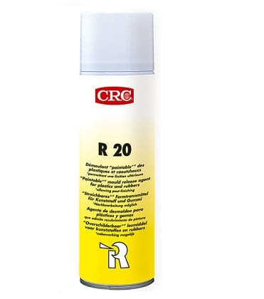 R20 mould release agent
