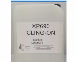 Prosthetic Silicones Cling-on agent